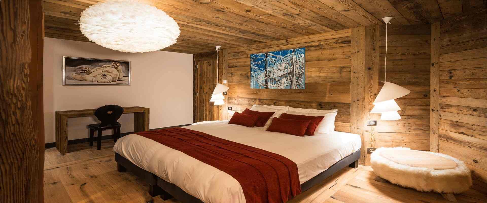 Rent chalet La Face in Val d\'Isère   Les chalets Covarel