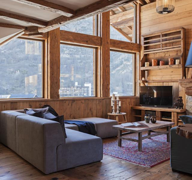 Location chalet Alice Val d'Isère