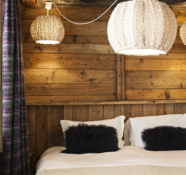 Chalet Alice, included services during your stay in Val d'Isère